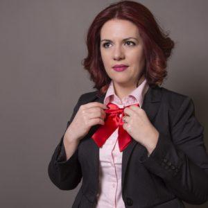 Simona Chirilă