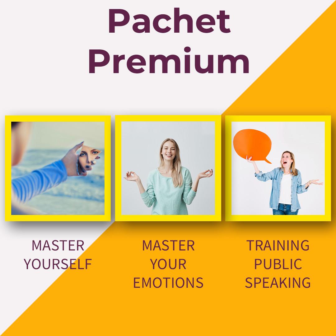 Pachet Premium