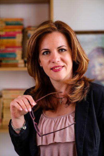 Simona Chirila NLP curs emotii dezvoltare personala