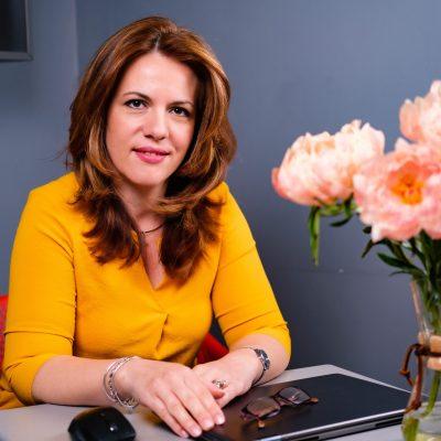 Simona Chirila NLP dezvoltare personala emotii
